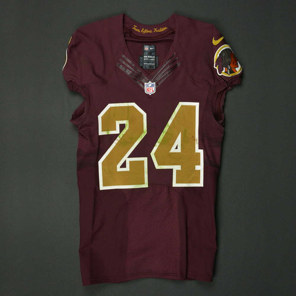 the latest 77e6c a7093 norman redskins jersey