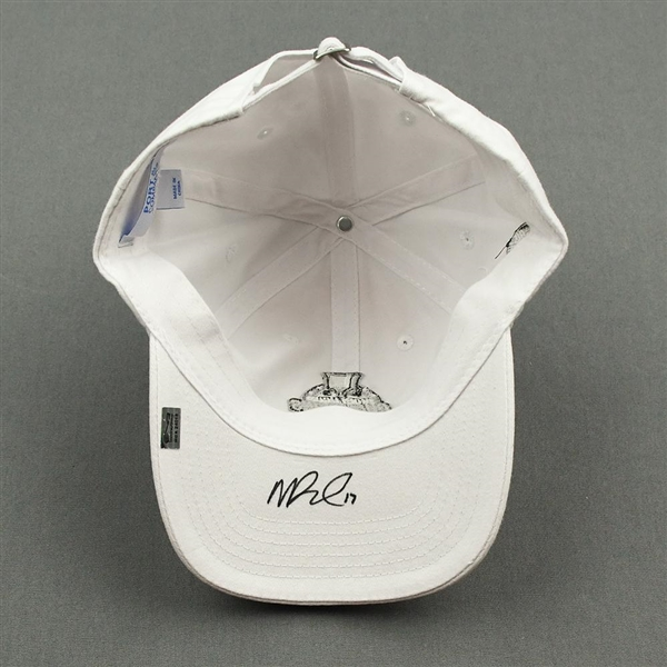 McKenna Brand - Boston Pride - Isobel Cup Autographed Hat