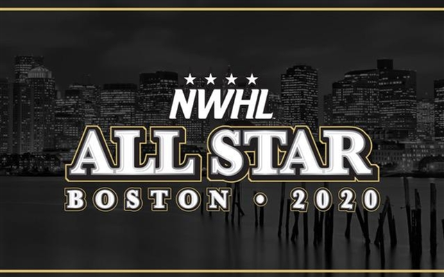 NWHL All-Star Skills Competition Experience