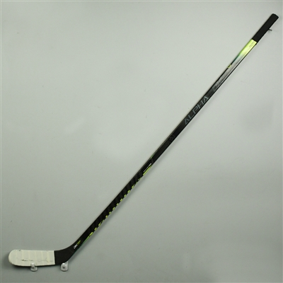 Calle Jarnkrok - 2020 NHL Winter Classic - Game-Used Stick - Photo-Matched