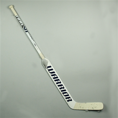Pekka Rinne - 2020 NHL Winter Classic - Game-Used Stick - Photo-Matched